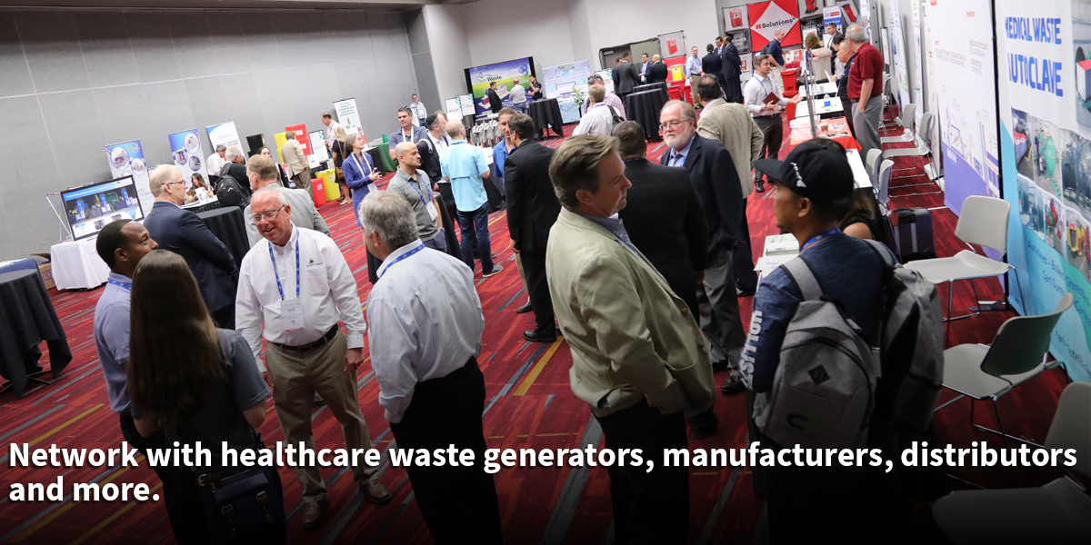 Healthcare Waste Conference